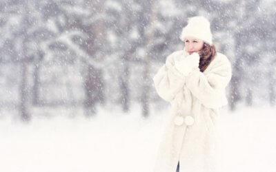 Hoe reageert jouw lichaam op de kou?