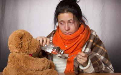5 holistische griep remedies