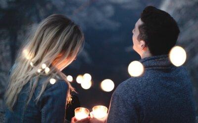 Communicatie in je relatie: Hoe open ben jij naar je geliefde?